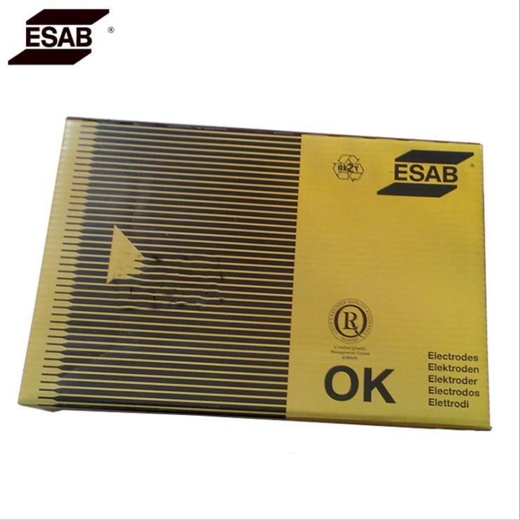 伊萨E316不锈钢焊条