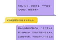 标题:2021重庆宠物展铲屎官必修课:宠物驱虫攻略来了