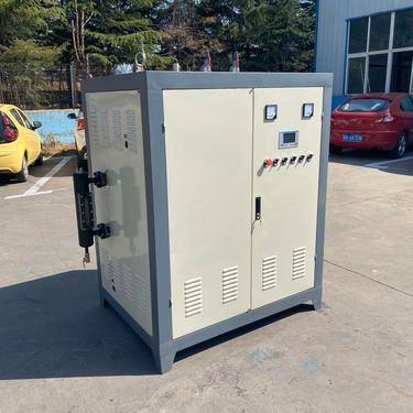 福建压片用 320千瓦 变频蒸汽发生器 电磁蒸汽发生器 电蒸汽锅炉价格 1吨的蒸汽锅炉 双能机械厂家
