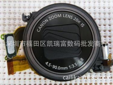 适用于新到货 佳能 SX240 SX260 HS PC1743 镜头 LENS 相机维修