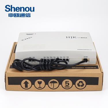【申甌Shenou】程控電話交換機_電話交換機廠