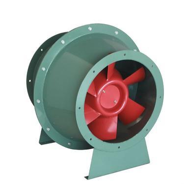 防腐防爆斜流风机厂家直销 SJG斜流式管道通过风机碳钢玻璃钢
