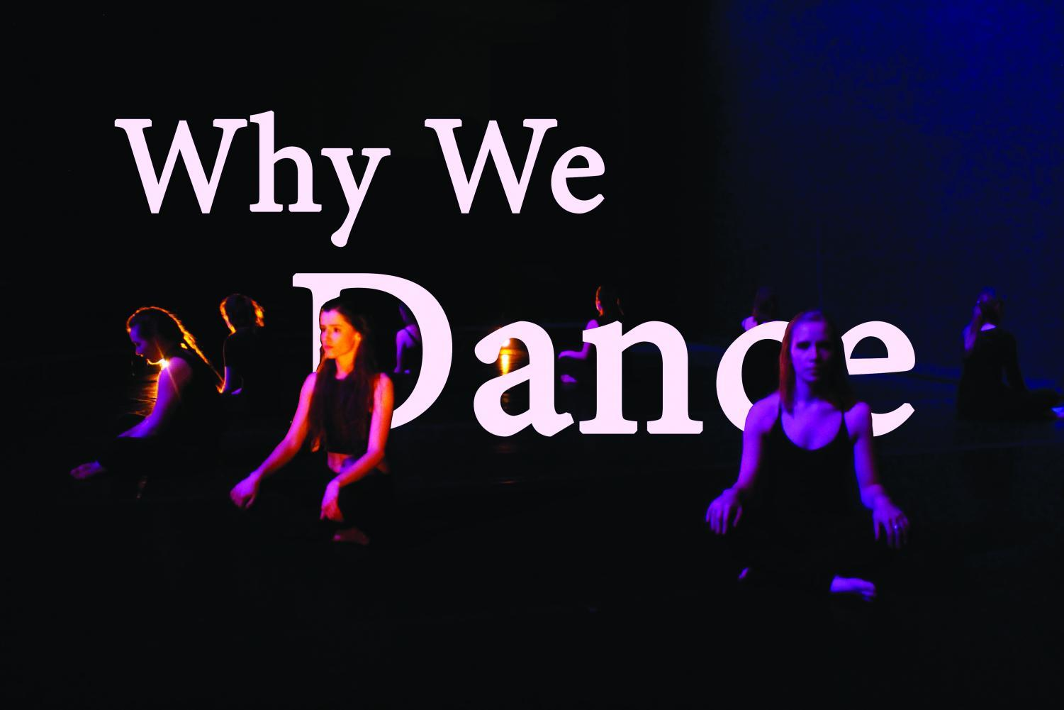 Why We Dance – Luther College Chips