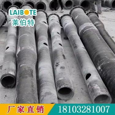耐酸碱喷淋管道,洗涤塔喷淋管道,内衬碳化硅喷淋管,玻璃钢管件