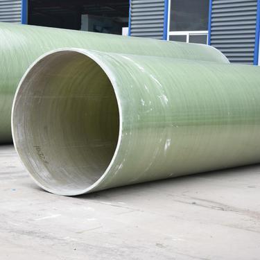 玻璃钢排水管_玻璃钢排水管价格_玻璃钢排水管厂家_玻璃钢夹砂管道生产厂家