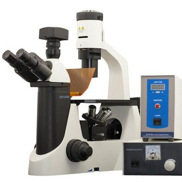 DSY2000X显微镜 细胞培养显微镜 倒置荧光显微镜报价 倒置荧光显微镜供应 倒置荧光显微镜购买
