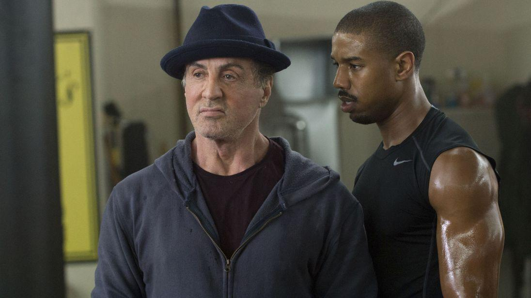 Creed II returns to the ring with production starting in Philadelphia – Movieh