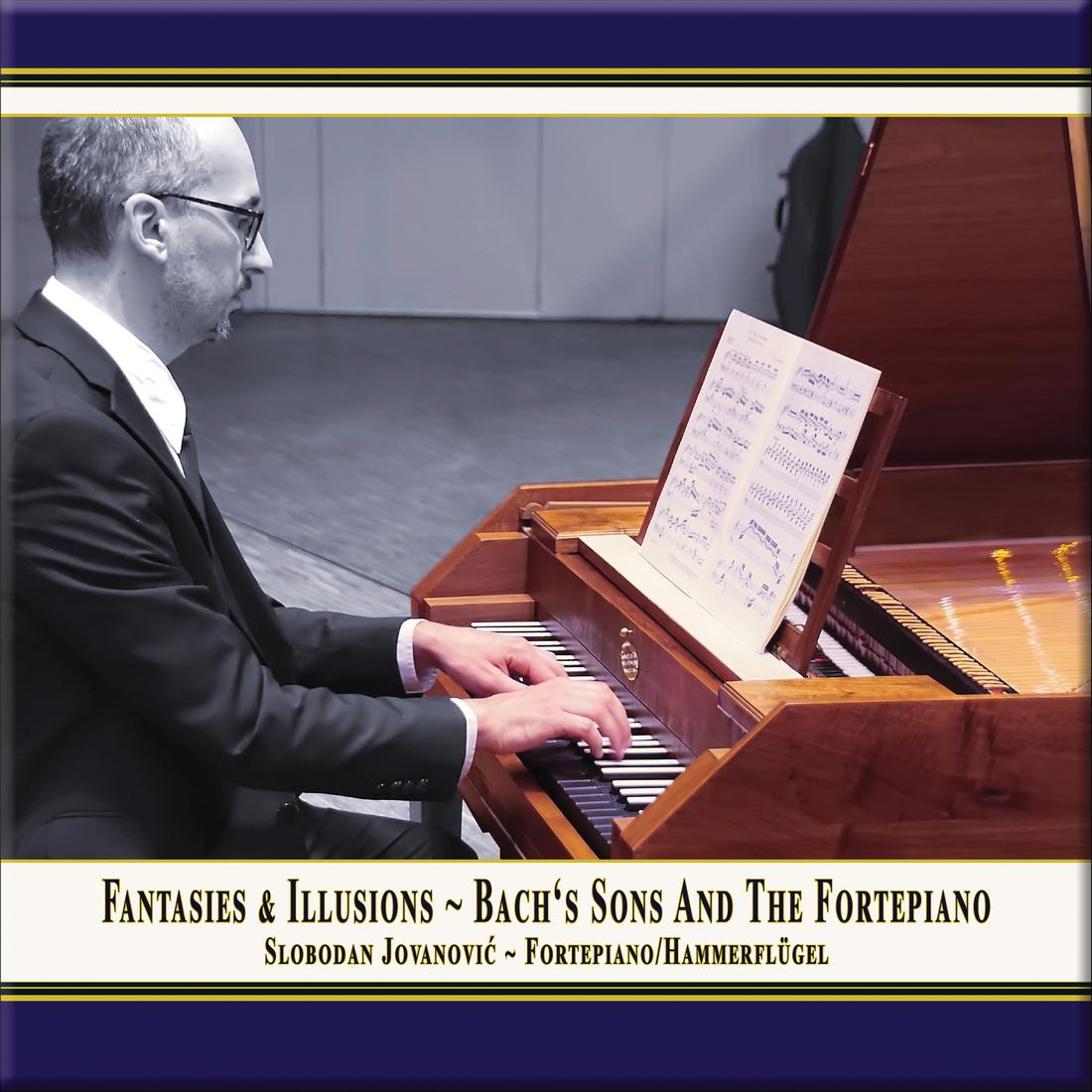6 Keyboard Sonatas for Connoisseurs and Amateurs, Book 1, Wq. 55:Keyboard Sonat