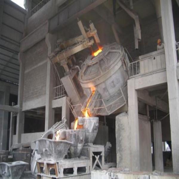 2020电弧炉新报价欢迎咨询电弧炉厂家华昌电炉