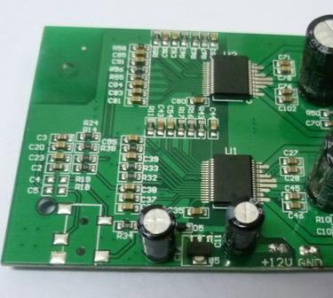控制电路板的研发,机器人控制系统,智能家居