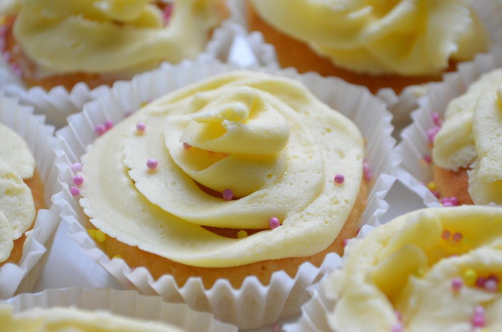 蛋糕,香草蛋糕,健康的,庆典,烹饪,蛋糕,纸杯蛋糕,烘烤,生日,香草,结冰,松饼