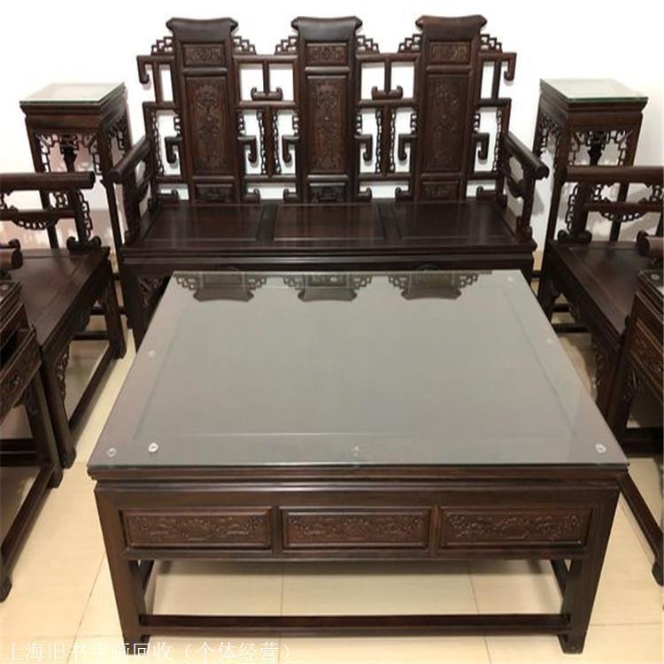 苏州红木家具回收 行业推荐红木家具回收