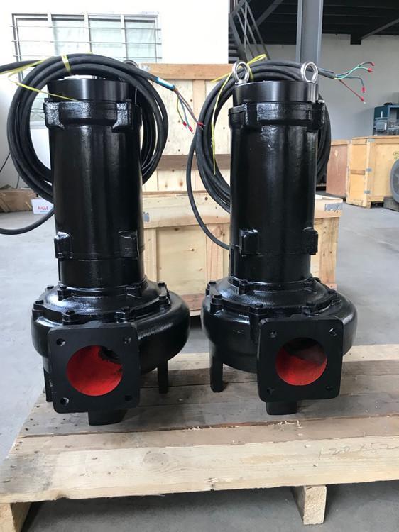 潜污泵 搅拌器 罗茨